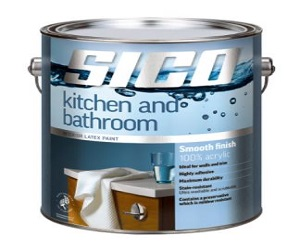 Paint Base For Kitchen/Bathroom