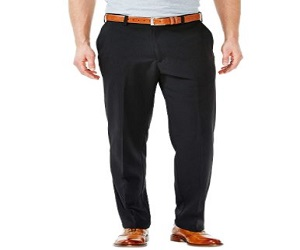 Pant With Big & Tall Sizes