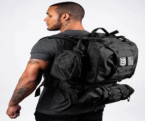Paratus Operators Backpack