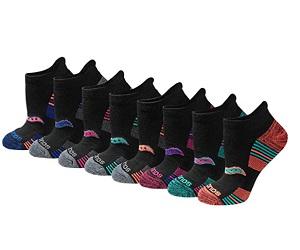 Performance Heel Tab Athletic Socks