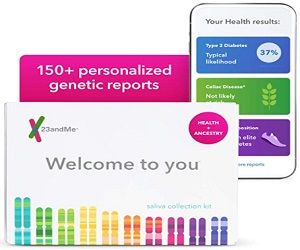 Personal Genetic Reports