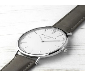 Personalized Watch vintage In ash