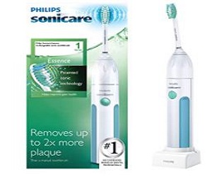 Essence Rechargeable Electric Toothbrush,