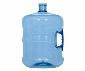 5 Gallon Plastic Water Bottle