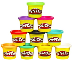 Play Doh Pack Case