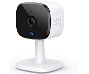 Plug-in Security Indoor Camera with Wi-Fi