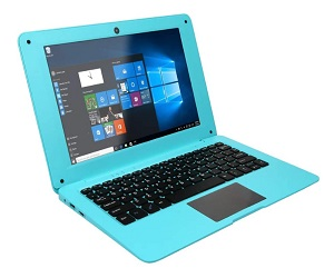 Portable Learning 10.1inch Netbook For Kids