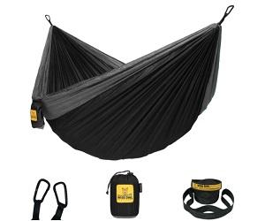 Portable Lightweight Backpack Hammocks Gear