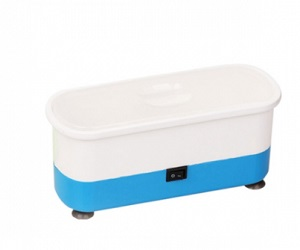 Portable Multifunctional Mini Ultrasonic Cleaner Washing Machine