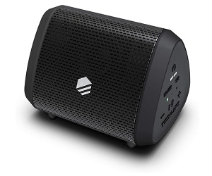 Portable Waterproof  Bluetooth Speakers For All Devices