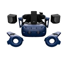 Pro Virtual Reality System