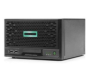 ProLiant MicroServer Gen10 Plus Server