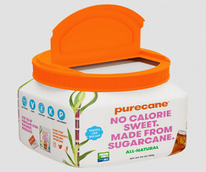 Purecane Spoonable Canister