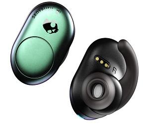 Push True Wireless In-Ear Earbud