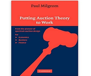 Putting Auction Theory