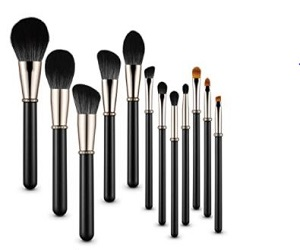 MIKOO-REMEI Makeup Brush Set +  Extra 20% Off