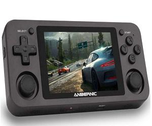 RG351M Handheld Game Console