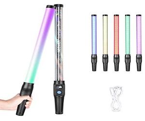 RGB LED Video Light Stick