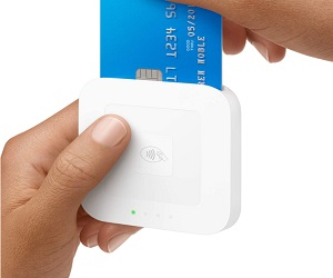 Reader For Contactless And Chip