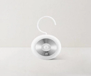 Rechargeable Motion Light