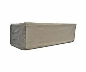 Rectangular Fire Pit Covers