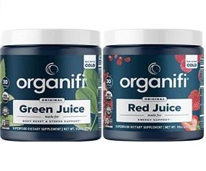 Red Juice Bundle