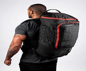 Redline Internal Backpack