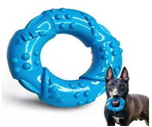 Natural Rubber Puppy Chew Toy
