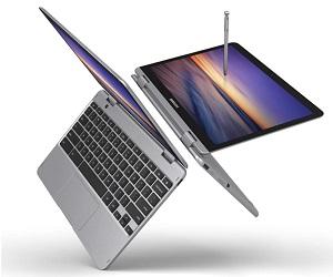 Samsung XE520QAB-K02US Chromebook