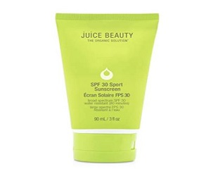 Juice Beauty SPF Sport Sunscreen