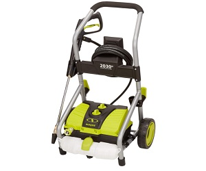 SPX4000-PRO 2030 Max Electric Pressure Washer