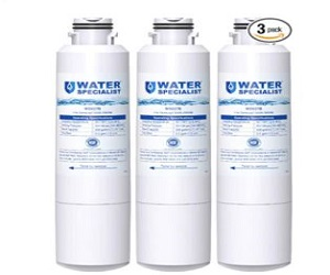 Samsung Water Filter for Refrigerator +  10% Off