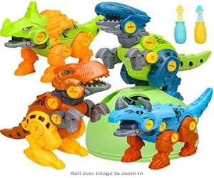 Dinosaur Toys for Kids