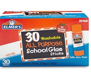 All Purpose School Glue Sticks