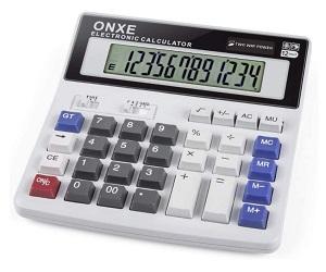 Scientific Electronics Calculators
