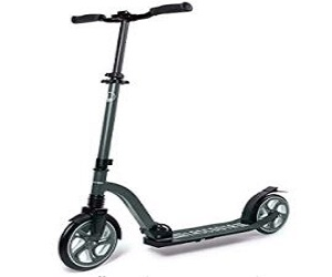 Big Wheels Great Scooters for Adults and Teens