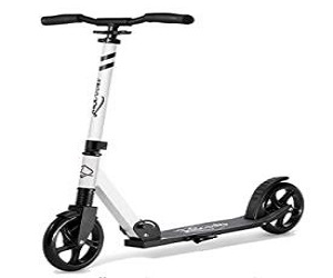 Lascoota Scooters for 8 Years Kids