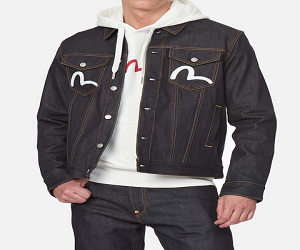 Seagull Denim Jacket