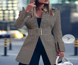 Sheath Lady Striped