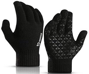 Silicone Gel Gloves