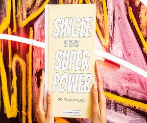 Single Is Your Superpower