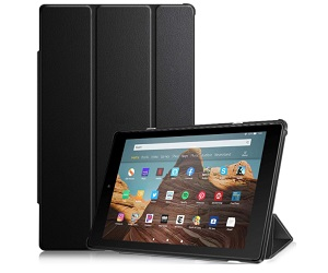 Slim Case For Amazon Fire HD 10 Tablet