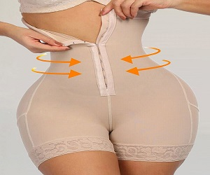 Body Shapewear Slimming Underwear