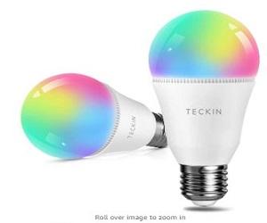 Smart Led Light Bulb,