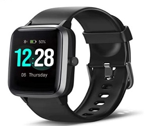 Smart Watch Fitness Tracker + Extra 10% Off