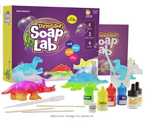 Dinosaur Science Kits for Kids All Ages