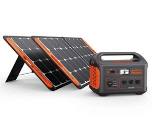 Solar Generator 1000