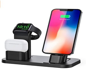 AirPods pro Stand Charging Docks Holder