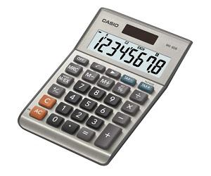 Standard Function Desktop Calculator