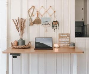 Seiffen Laminated Standing Desk (Eco & Pro)
